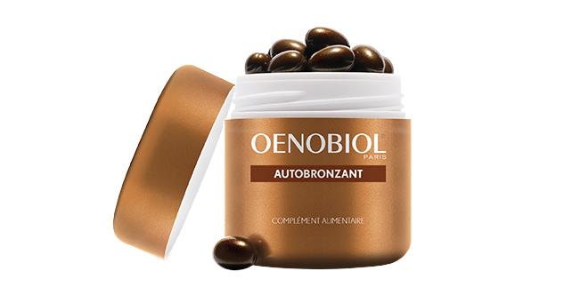 Oenobiol Autobronzant Hâle