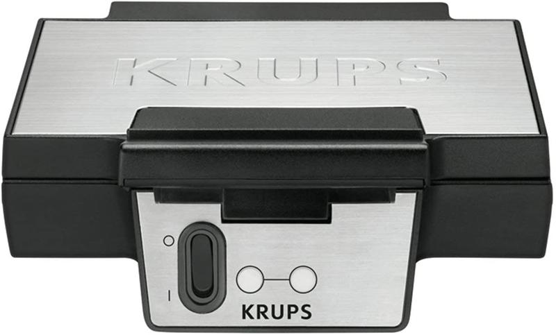 Test - Gaufrier Krups FDK 251